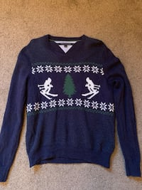 Tommy Hilfiger Christmas Sweater London, N6B