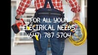 Electrical and wiring installation Newmarket, L3Y 6C8