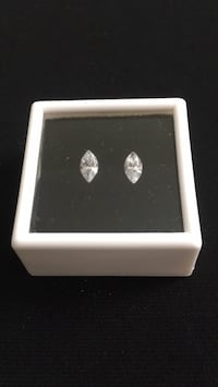 1.97 carats Marquise Cut Clear Cubic Zirconia Sevierville, 37862