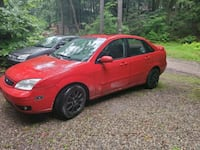 Ford - Focus - 2005 Enfield