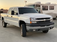 2003 Chevrolet Silverado 2500HD Antioch
