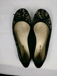 American Eagle shoes for ladies size 9 black Olympia, 98502