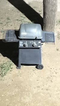 gray gas grill Lubbock