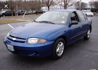 Chevrolet - Cavalier - 2005 Washington, 20003