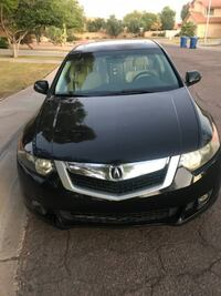 Acura TSX.138,797 miles  Maintenance records for the past year are available.