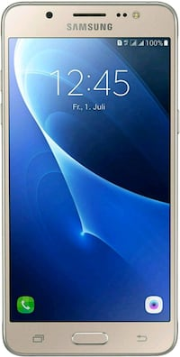 blu Samsung Galaxy android smartphone Manfredonia, 71043