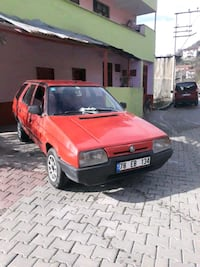 1994 Skoda Favorit / Forman / Pick-up Zonguldak Merkez