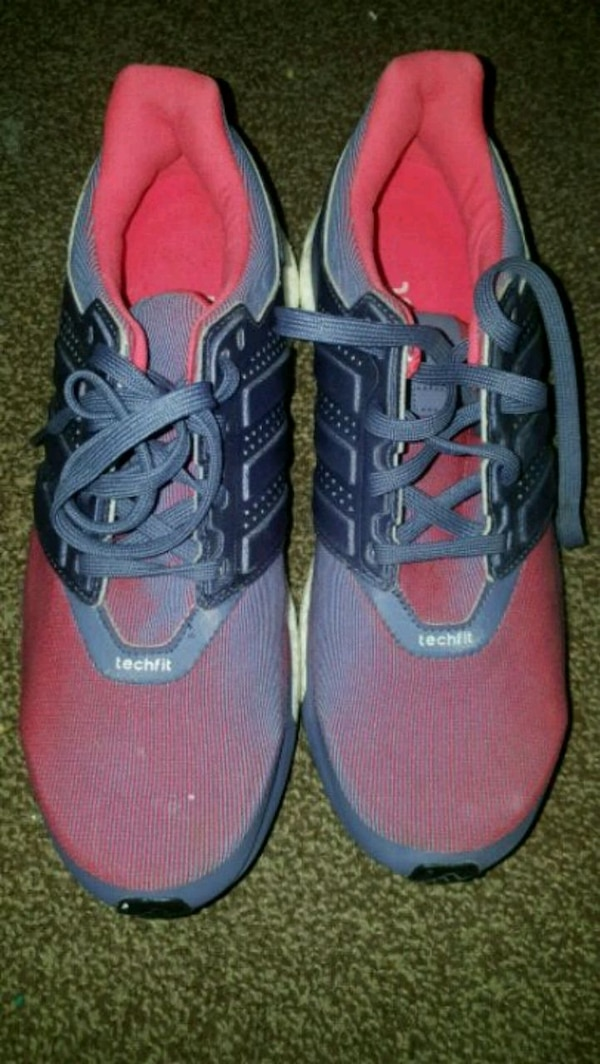 66b4f7907 Used Adidas Womens Supernova Glide Running Shoes for sale in Irving ...