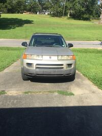 Saturn - Vue - 2002 Newton