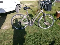 GIANT Cypress PX Bicycle in Great Condition.