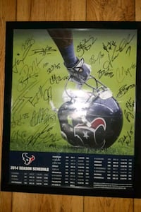 Houston Texans Pearland, 77584