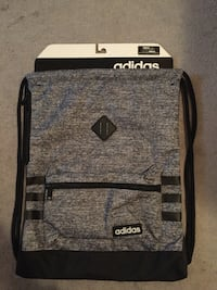 Adidas sackpack - NEW Vaughan, L4J 7W6