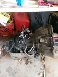 Chevy truck transmission 100,000 miles Columbus, 43204