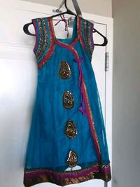 Toddler Indian Suit  Brampton, L6W 2B5