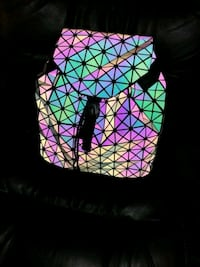 Glow in light cute backpack Toronto, M4B 1C3