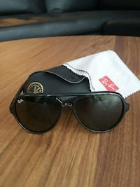 Ray Ban Cats solbriller selges