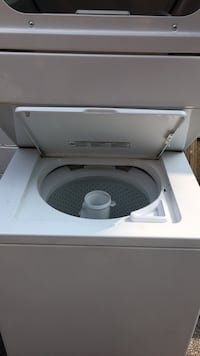 white top-load clothes washer Toronto, M1R 1W9