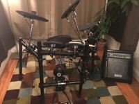Yamaha DTX522k Electronic Drumset Washington, 20001