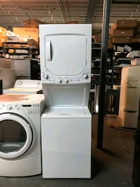 white washer and dryer set New York, 10038