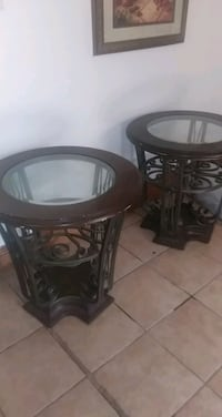 2 table sets