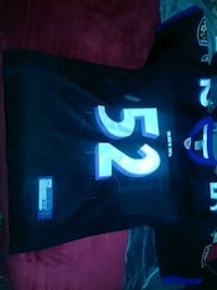 Official NFL Ray Lewis Ravens Jersey Severna Park, 21146