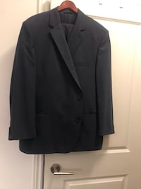 Tailored S.C Modern Suit  Richmond Hill, L4C 6Z9