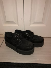 Black Creepers (2 inch) St Catharines, L2R 3W6