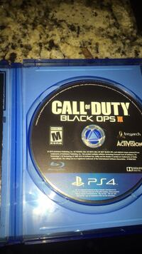 Cod black ops 3 North Chesterfield, 23237
