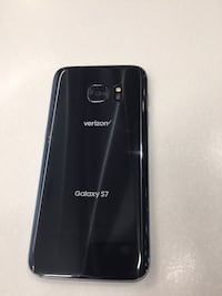 black Samsung Galaxy S7 Winston-Salem, 27104