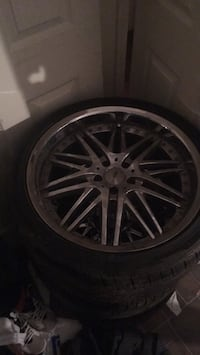 Tires  Capitol Heights, 20743