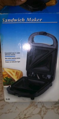 Sandwich Maker Upper Marlboro, 20774