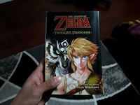 Zelda Twilight Princess  Vancouver, 98682