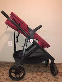 Baby's red and black stroller Woodbridge, 22193