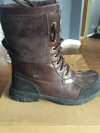 Men's UGG Butte Boots MONTREAL