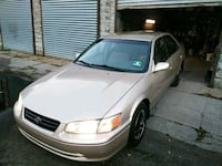 Toyota Camry 2001. 4 cilinders 150 miles Paterson, 07522