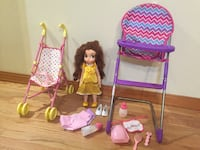 Baby doll lot