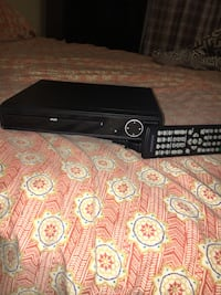DVD player never used  Simcoe, N3Y 1E3