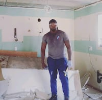INTERIOR AND EXTERIOR DEMOLITIONS and HANDYMAN