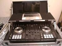 DDJ-SX3 Pioneer Controller with laptop!  All you need is speakers! Maryland