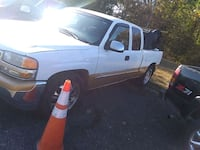 2000 GMC Sierra Fort Washington