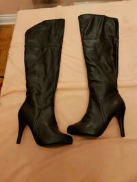 Ladies over the knee boots Toronto, M3J 1T7