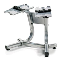 Bowflex Dumbell Stand Only Toronto, M5B