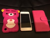 32gb Pink iPod Touch 6 Surrey, V3R 1S7