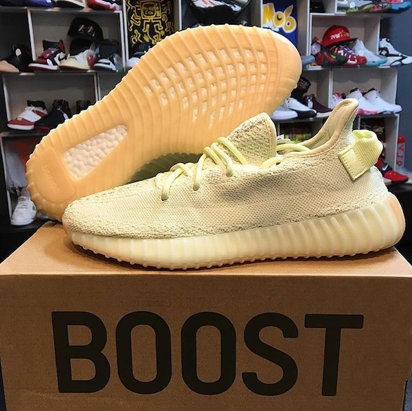 c7bd0c3d6c8 Used ADIDAS YEEZY BOOST 350 V2
