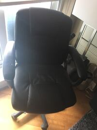 Office chair 536 km
