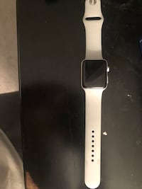 Apple Watch Series 3 (42mm) Silver Spring, 20902
