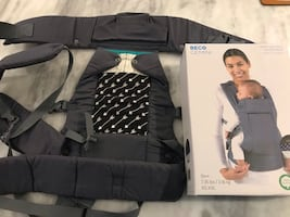 Becco Gemini Baby Carrier