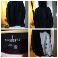 London fog Ladies raincoat Vancouver, V6G 1G7