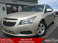 Chevrolet - Cruze - 2013 West Valley City, 84119