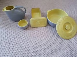 HALL OVEN WARE